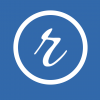 FVCON Revisorga placca blu